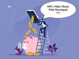 Martingale là gì? Điều kiện để sử dụng phương pháp Martingale?