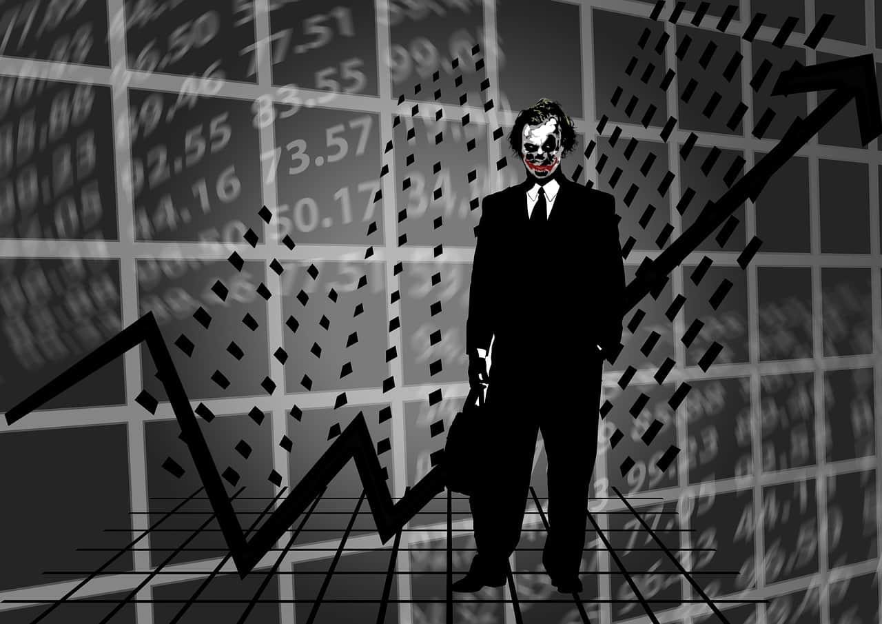 Cái tên Mr.Joker