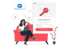 Hướng Dẫn Lấy Lại Password Cho Tài Khoản Expert Option Chi Tiết Nhất