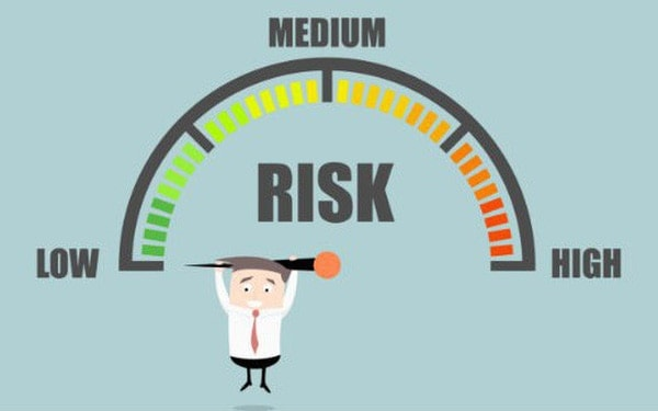 Accept and manage risks effectively