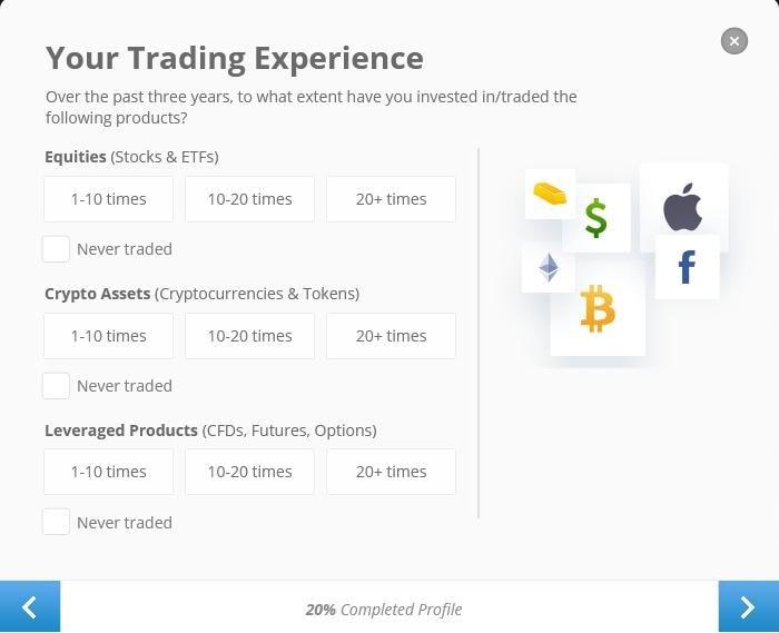 Cập nhật kinh nghiệm đầu tư