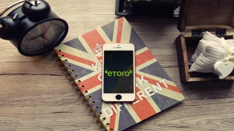 Hướng Dẫn Cài Đặt App Etoro Trên Smartphone 09/2020