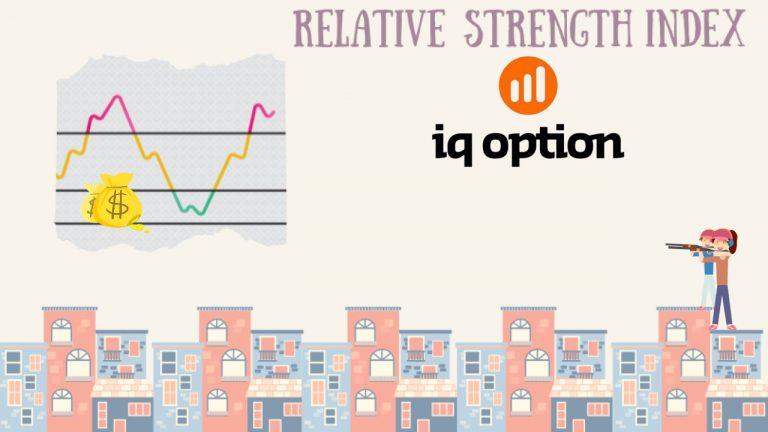 Kiếm Tiền Với Phân Kỳ RSI Tại IQ Option: Đơn Giản Và Hiệu Quả