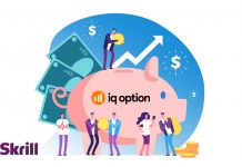 How to Deposit IQ Option Account With Skrill In 5 Quick Steps