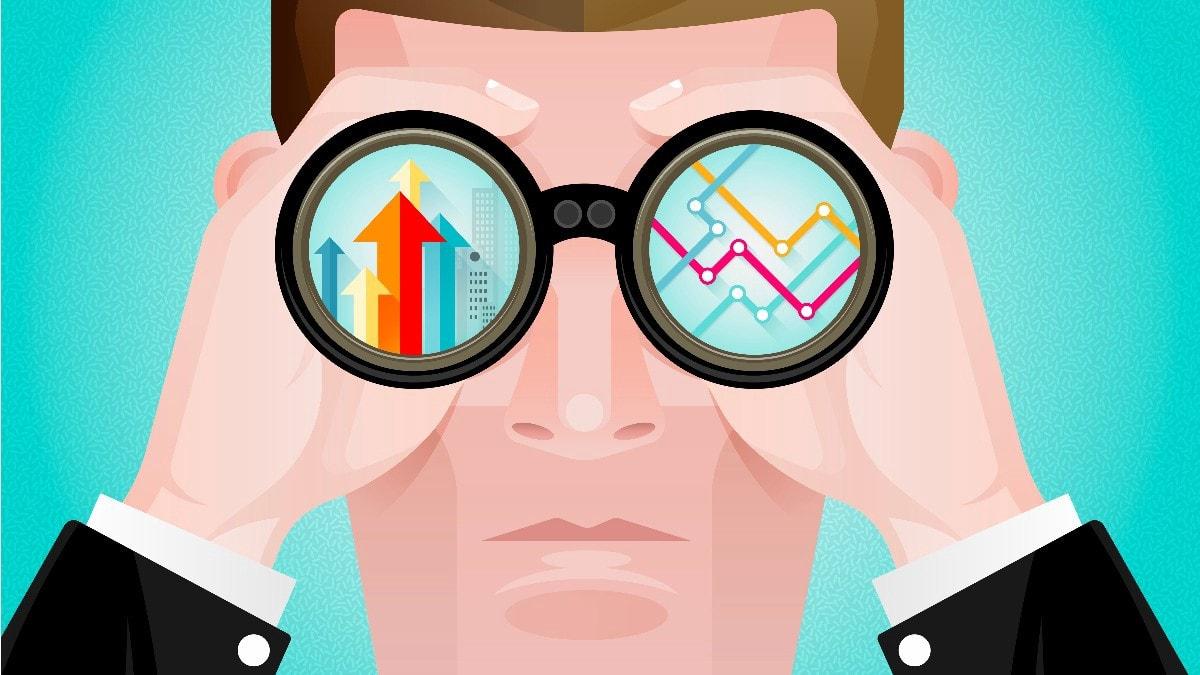 Xu hướng thị trường tài chính - Phương pháp T.L.S