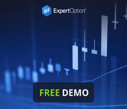 Hướng Dẫn Giao Dịch Với Tài Khoản DEMO Tại Expert Option