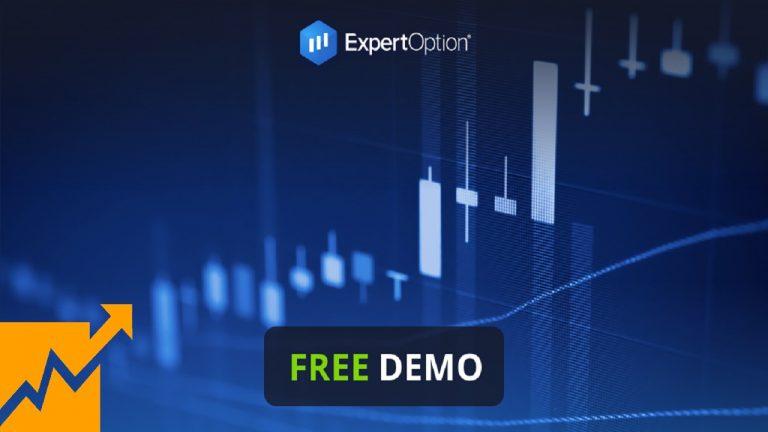 Hướng Dẫn Giao Dịch Với Tài Khoản Demo Tại Expert Option 09/2020