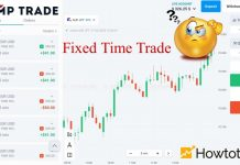 What Is Fixed Time Trade? How To Trade Fixed Time In Olymp Trade