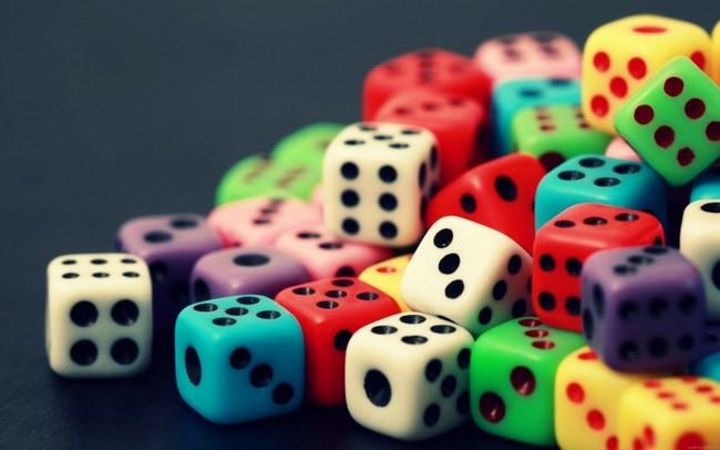 Trò chơi của xác suất