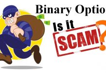 Is Binary Option a scam or legit? Review Binary Options Around The World