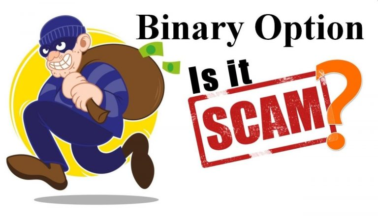 Binary Option Scam Or Legit? Review Binary Options Around The World
