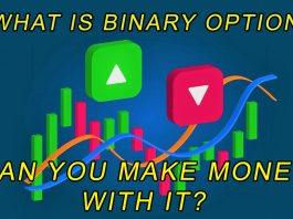 What Is Binary Option? How To Trade And Make Money With It
