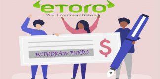 Hướng Dẫn Rút Tiền Từ Etoro Về Tài Khoản Ngân Hàng