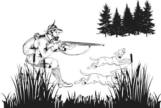 Thợ săn chuyên nghiệp