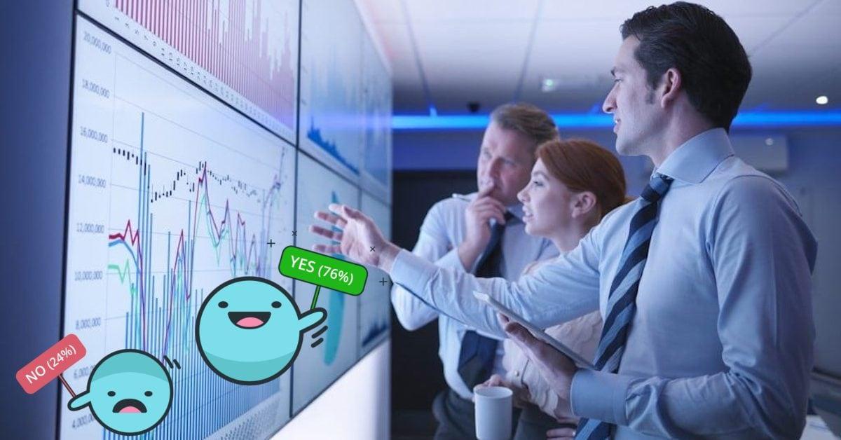 ứng dụng hình học vào trading