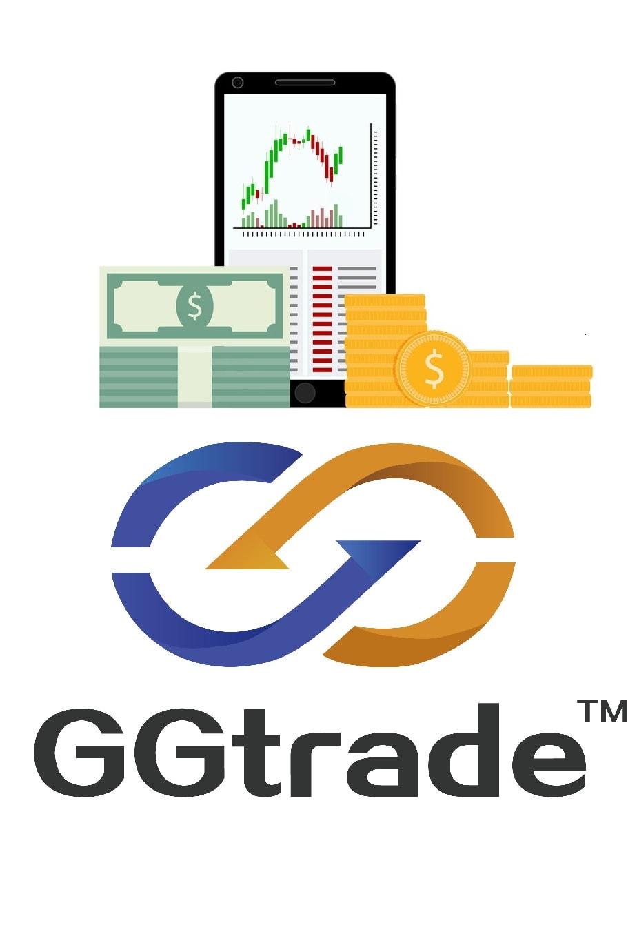 Giao dịch trên điện thoại với GGtrade
