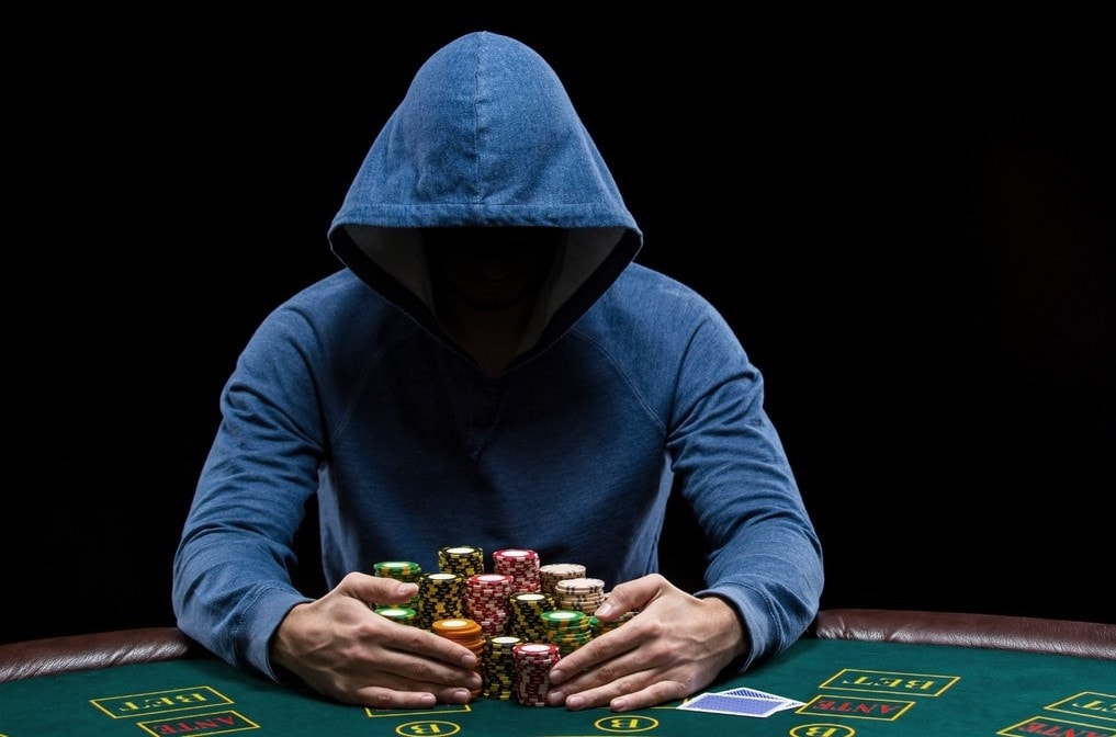 Be good poker players