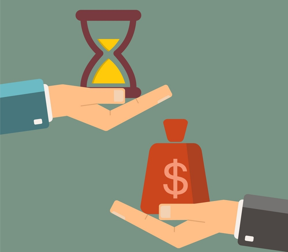Nguyên tắc kiên nhẫn - Nguyên tắc giao dịch Olymp Trade