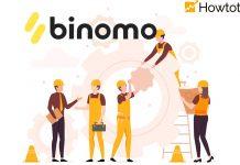 Cách để Sống Sót Trong Tháng Đầu Tiên Giao Dịch tại Binomo