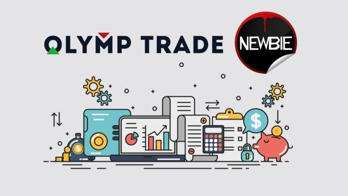 How To Use Olymp Trade In The Most Simple Way For Beginners