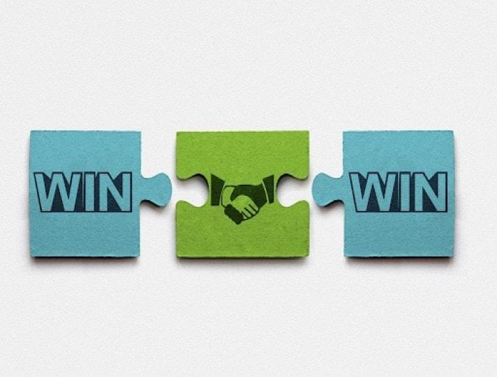 Nguyên tắc win win