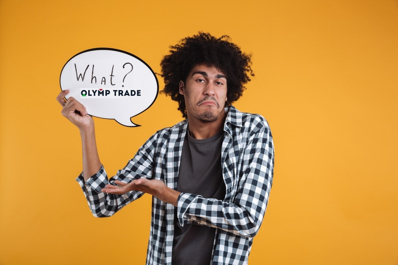 O que é Olymp Trade ? A maneira mais fácil de negociar no Olymp Trade