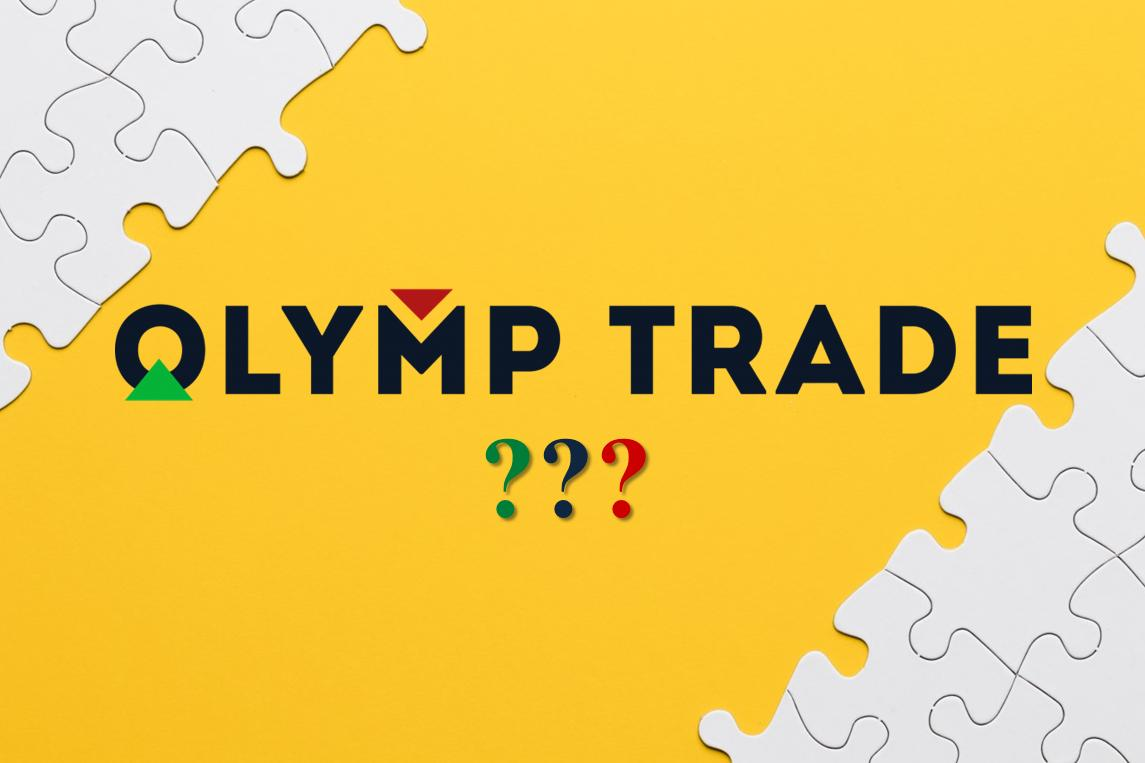 What is Olymp Trade? Is it a scam? Can you really make money from this?