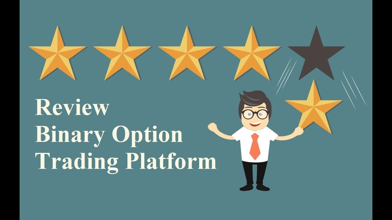 Trusted Binary Options Brokers Reviews