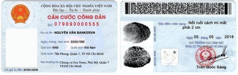 Dokumen identitas