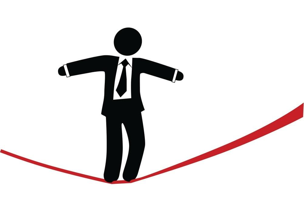 Quản lý vốn dành cho trader thích mạo hiểm khi kiếm tiền tại IQ Option