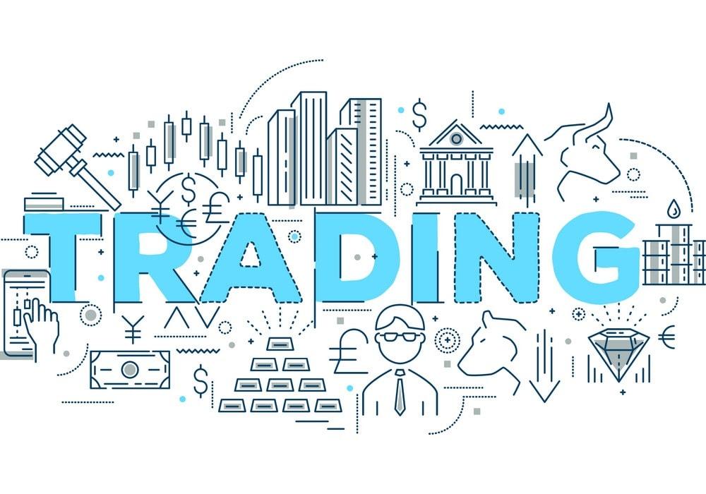 Hoàn thiện phương pháp trading tại Olymp Trade