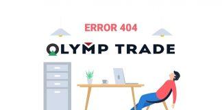 Akun Olymp Trade – 4 Kesalahan Login dan Solusinya