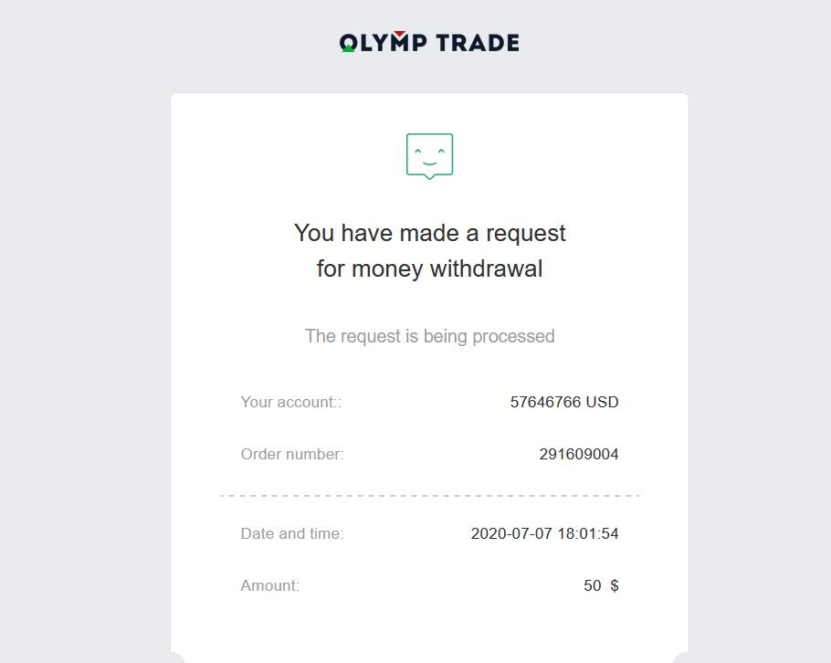 Plan to make $1,000 in Olymp Trade