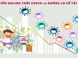 Kiếm Tiền Online Thời Covid-19 - Ngày Thứ 3