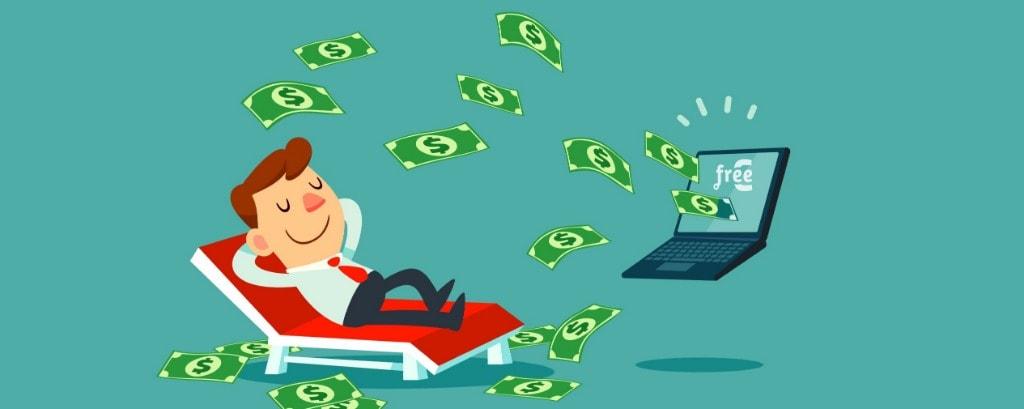 Người mới kiếm tiền online tại nhà