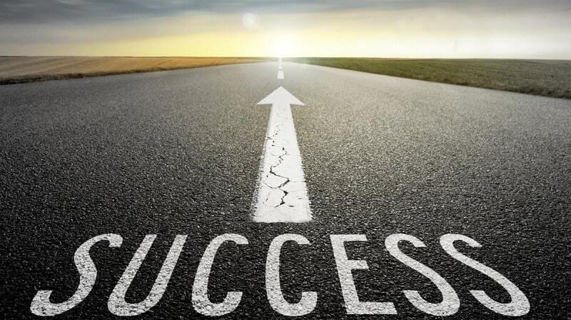 Con đường thành công tại GGtrade