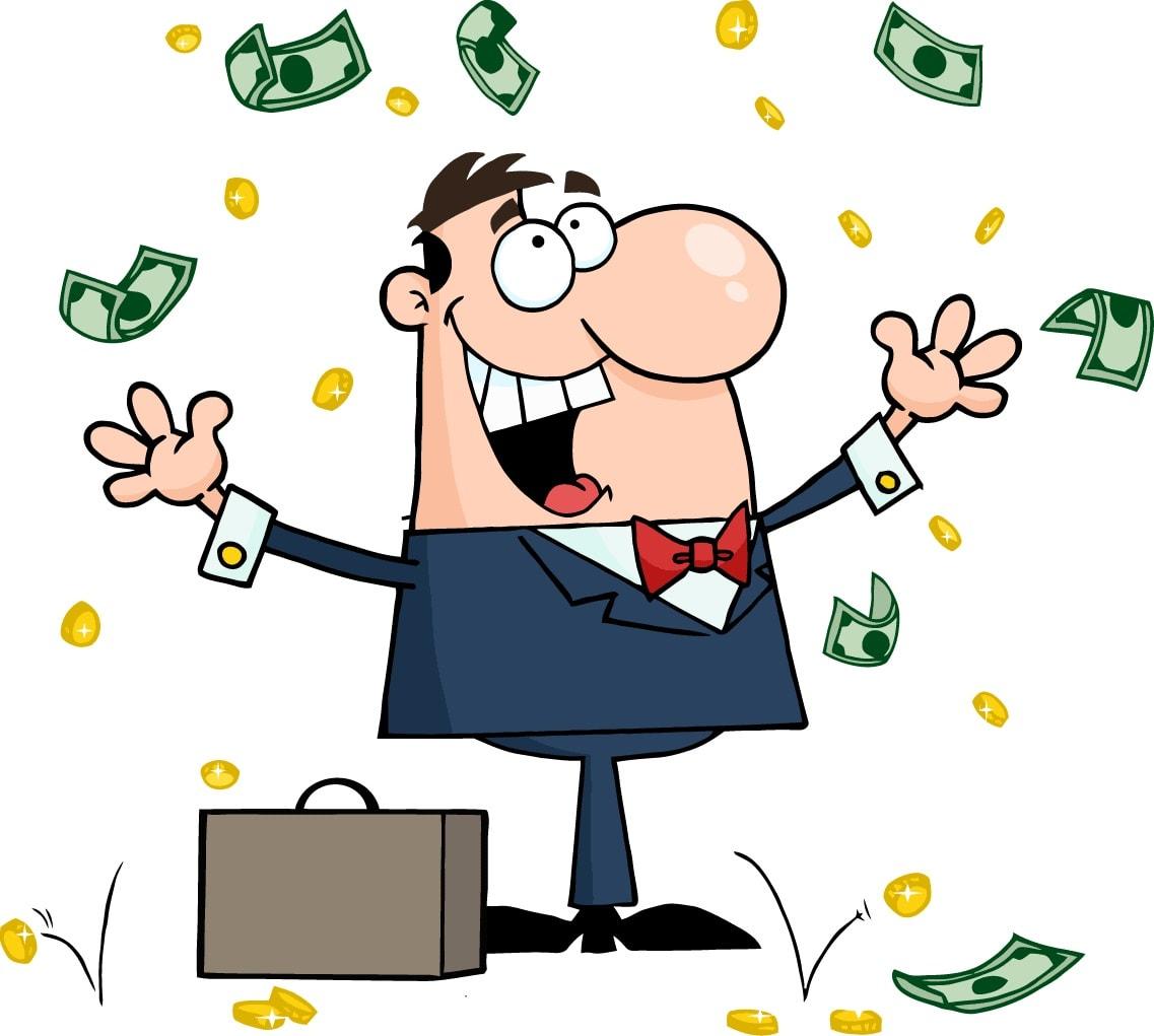 Ngày mới với niềm hứng khởi kiếm tiền