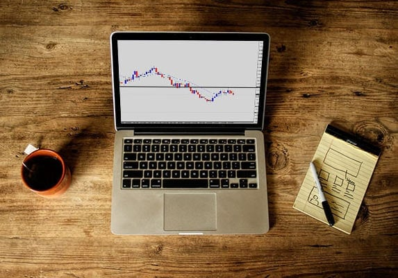 What is a trading log?