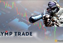 Để kiếm được tiền tại Olymp Trade: Hãy tư duy như 1 kẻ đi săn