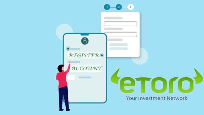 How To Register, Update, And Verify An Etoro Account