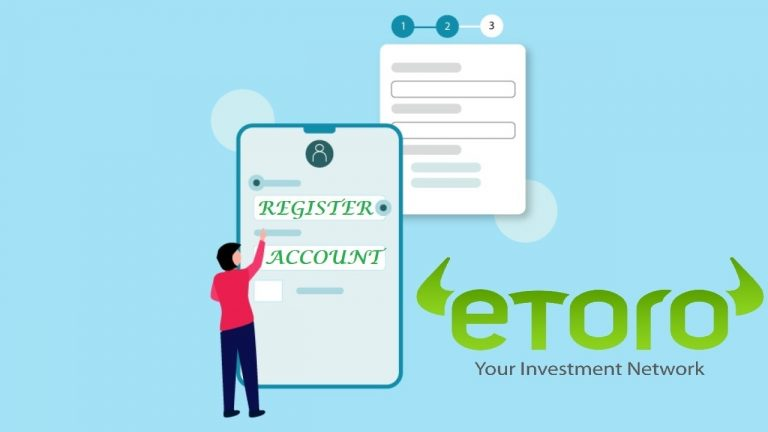 How To Register, Update, And Verify An Etoro Account Updated 09/2020