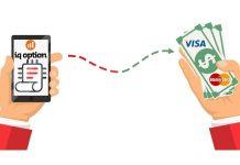 Cara Menarik Uang Dari IQ Option Ke Visa/Mastercard