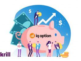 Cara Deposit Akun IQ Option Dengan Skrill Dalam 5 Langkah Cepat