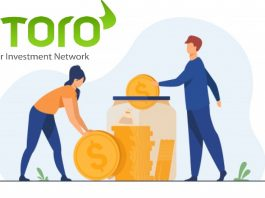 How To Deposit Etoro Account With Online Banking