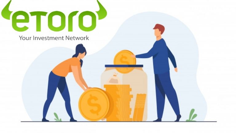 How To Deposit Etoro Account With Online Banking 09/2020
