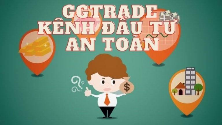 Cách Giữ Tiền Trong Giao Dịch Hiệu Quả Tại GGtrade – Ngày 15