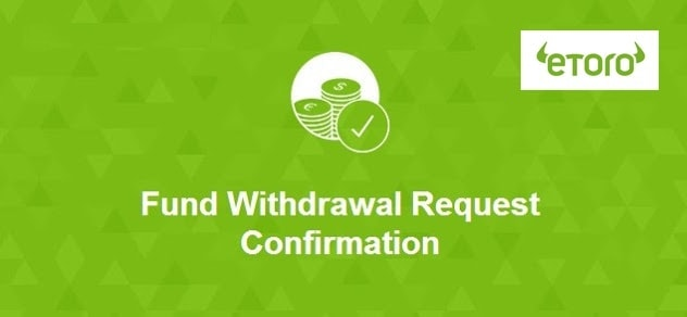 Withdrawal from Etoro