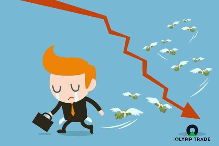 Quản lý vốn tại Olymp Trade: Mấu chốt để bạn kiếm được tiền (Seri 15/20)