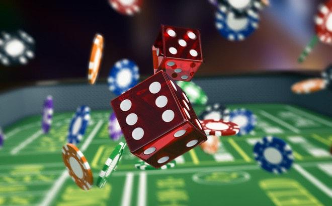 Trading là cờ bạc