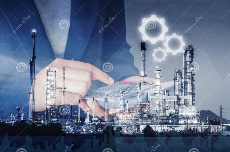 Nền công nghiệp trading